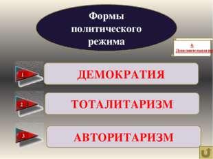 УНИТАРНОЕ ФЕДЕРАЦИЯ КОНФЕДЕРАЦИЯ 1 2 1. Не имеет единой системы законодатель