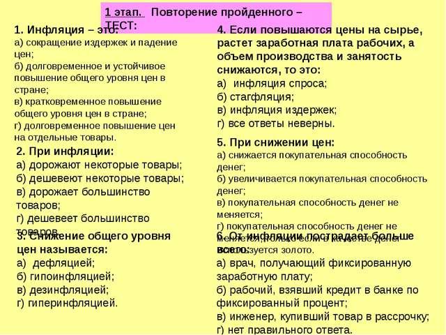 Годовая инфляция в России с 1991 года по настоящее время, выраженная в % отно...
