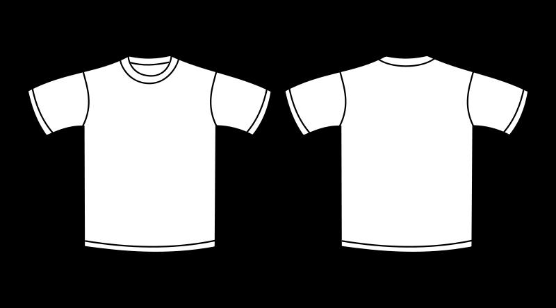 Магазин футболок: Футболка вектор