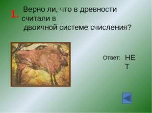 Верно ли, что на Руси не было специальных обозначений для цифр, а пользовалис