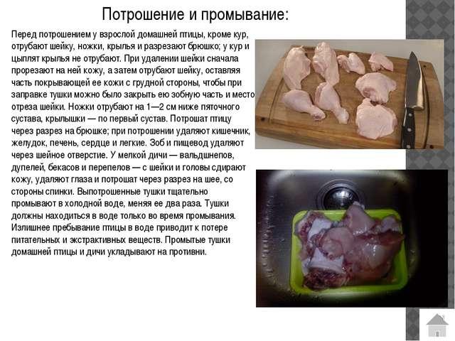 Из истории: Слово «курица» произошло от древнерусского «кур», что означало «п...