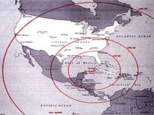 СССР начал размещать на Кубе ракеты средней дальности с ядерными боеголовкам