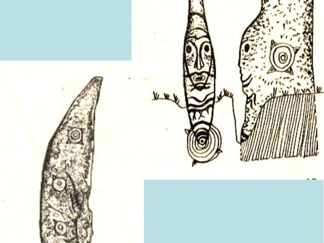 Изваяние Апсах-оба Тазминские изваяния (III тыс. до н.э.)