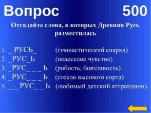 Вопрос 200 Первые русские святые, покровители земли Русской и княжеского рода