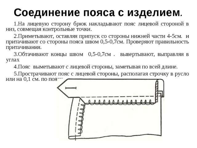 План-конспект способы соединения деталей в изделии.соединение плетением