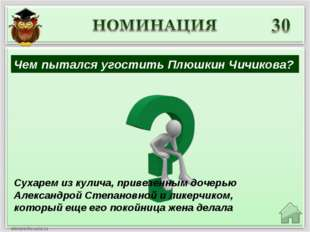 Сухарем из кулича, привезенным дочерью Александрой Степановной и ликерчиком,