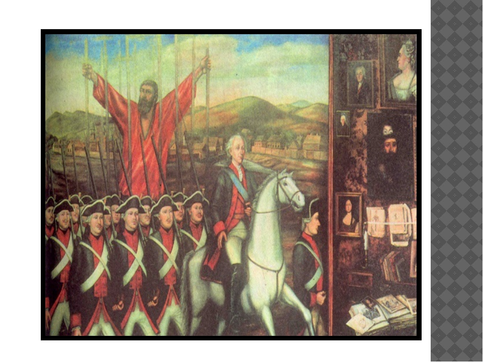 ??? урока Почему это событие называют не крестьянское восстание, а крестьянс...