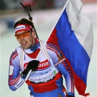 Biatlon Kruglov