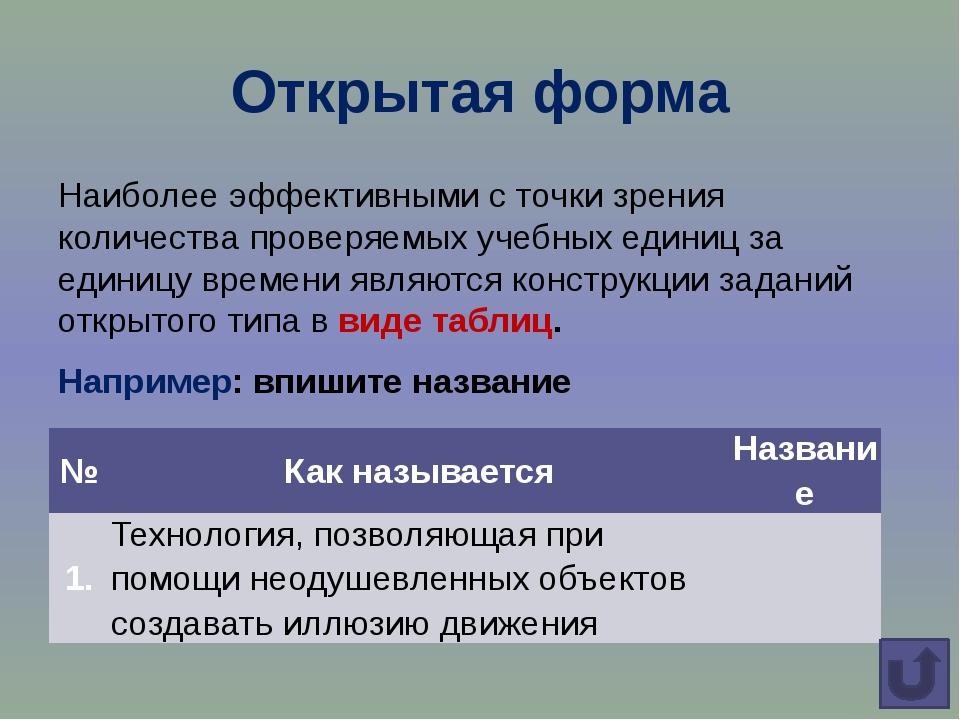 Пример: Установите в правильной последовательности этапы подготовки презентац...