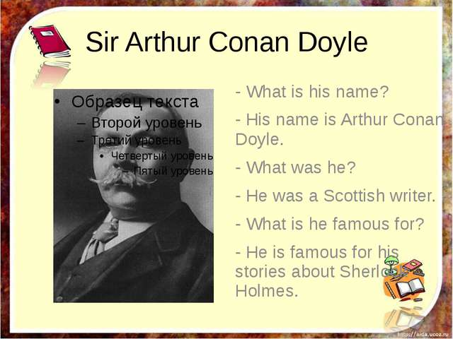 Agatha Christie - What is her name? - Her name is Agatha Christie. - What was...