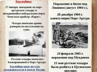 Ход войны сразу же стал складываться не в пользу России. Ход войны: 15 мая ру