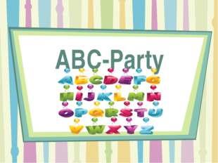 ABC-Party