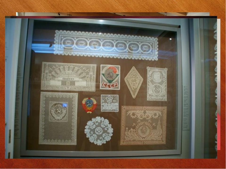 Единственный в мире Музей кружева в Вологде посвящен развитию традиционного х...
