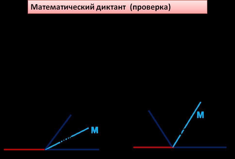 Конспект урока геометрии медиана высота биссектриса треугольника 7 класс