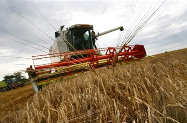 Аграрии Курчалоевского района готовы к битве за урожай-2011 Грозный Информ