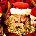Шведский Дед Мороз Юль Томтен