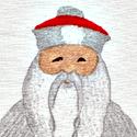 Якутский Дед Мороз Эхээ Дьыл