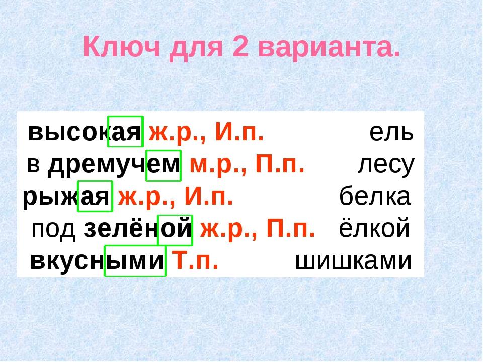 высокая ж.р., И.п. ель в дремучем м.р., П.п. лесу рыжая ж.р., И.п. белка под...