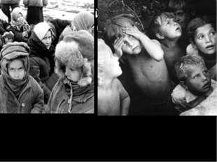 На войне детей не бывает