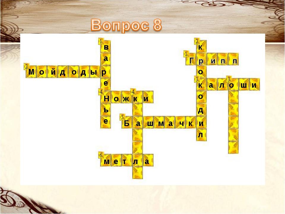М о й д о д ы р к а л о ш и Н о ж к и Б а ш м а ч к и м е т л а в а е ь е к о...