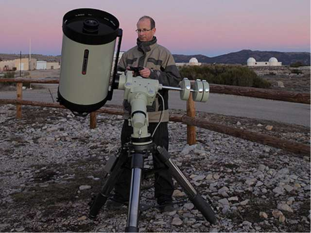 астрономы - люди, изучающие звезды