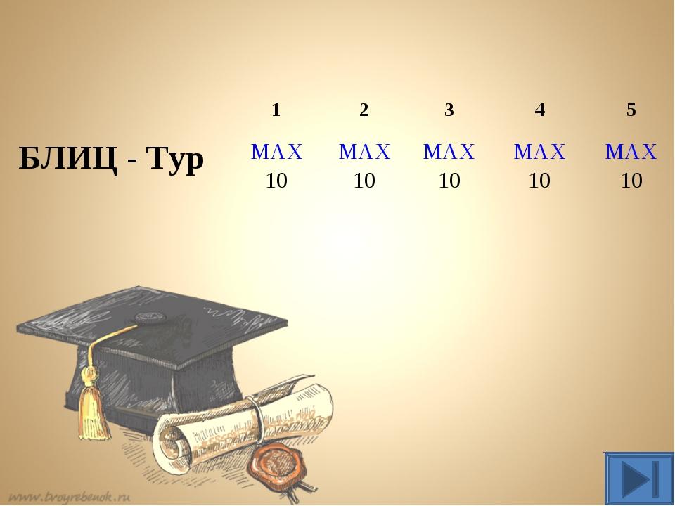 12345 БЛИЦ - Тур MAX 10MAX 10MAX 10MAX 10MAX 10