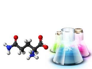 """Апп Интегрированный урок по биологии и химии по теме """"Структура, свойства бел"""