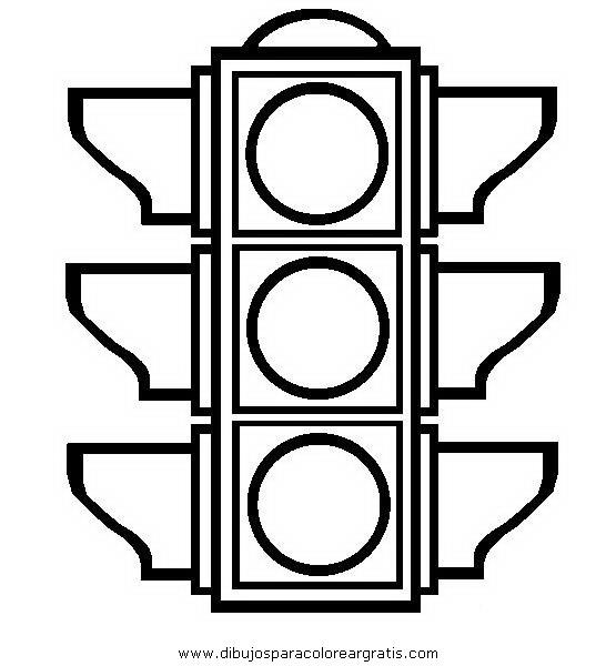 Раскраски дорожные знаки. Скачать. Распечатать StranaKids.ru