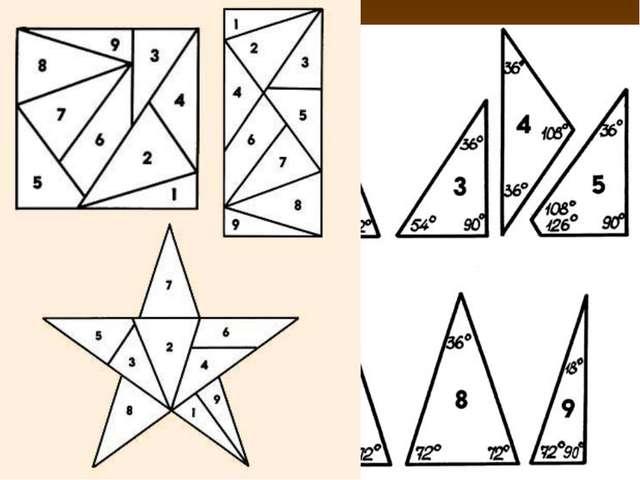 геометрия * геометрия