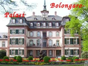 Bolongaro-Palast