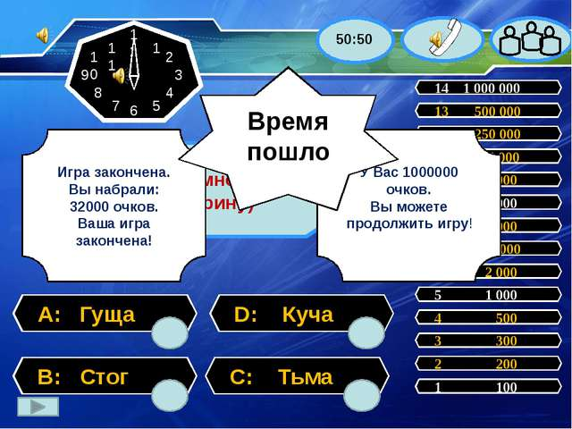 Список источников: 1. Математика 5-11 классы «Игровые технологии на уроках» а...