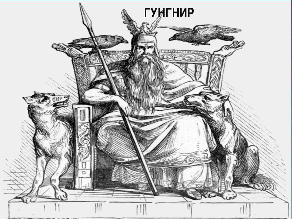 ГУНГНИР