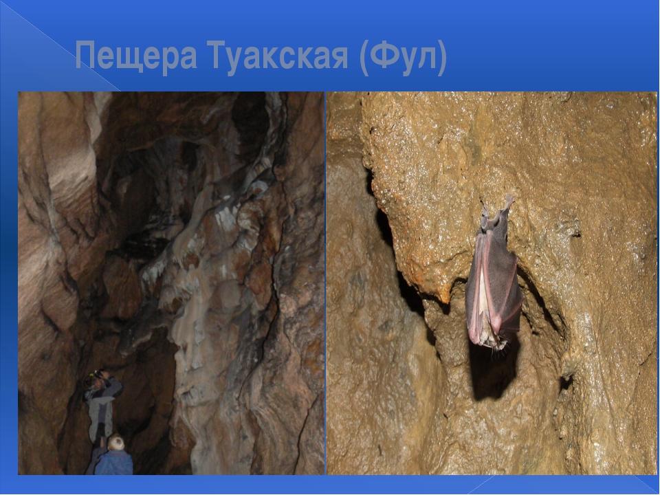 Пещера Туакская (Фул)