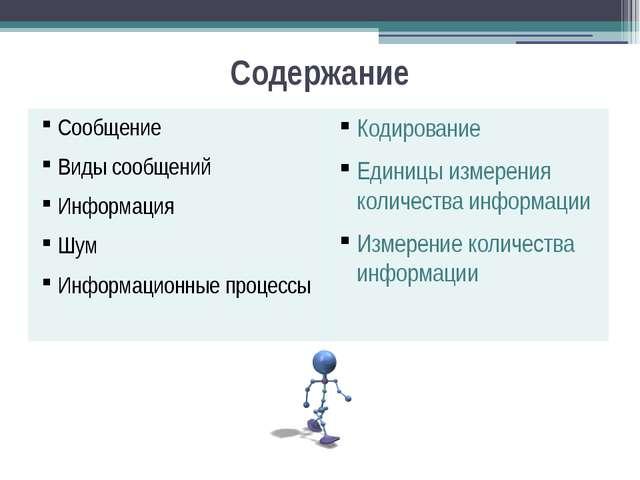 Что такое сообщение? Сообщение – последовательность сигналов разной природы:...