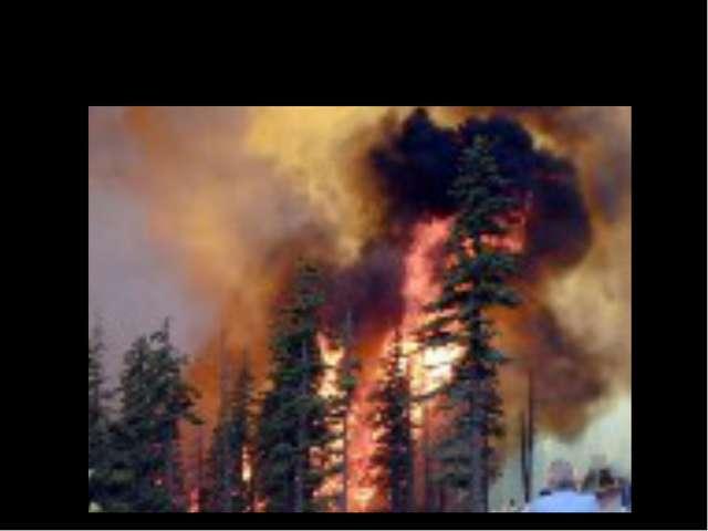 А) Определите тип пожара