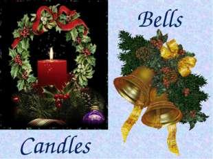 Candles Bells