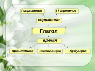 Глагол