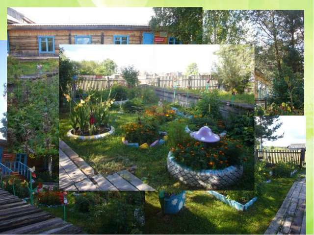 Юные цветоводы! Наша задача проста- Украсить школу и школьный двор цветами, И...