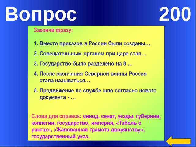 Вопрос 300 С 1702 года в России стала издаваться первая печатная газета. Как...