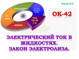 Берчук И.А.