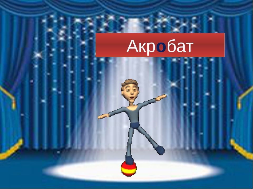 Акр…бат Акробат