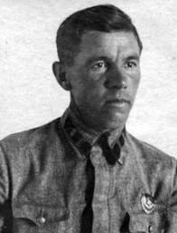 Пётр Васильевич Волох