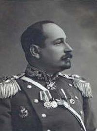 Сергей Романович Миротворцев