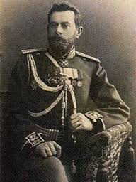 Иван Андреевич Михаэлис