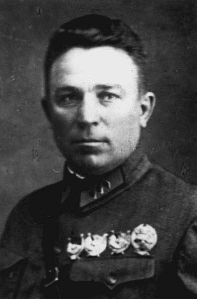 Иван Семенович Кутяков