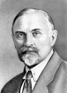 Сергей Иванович Спасокукоцкий