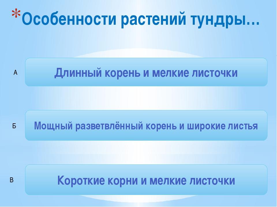 Источники 1. http://5klass.net/datas/okruzhajuschij-mir/Tundra-4-klass/0007-0...