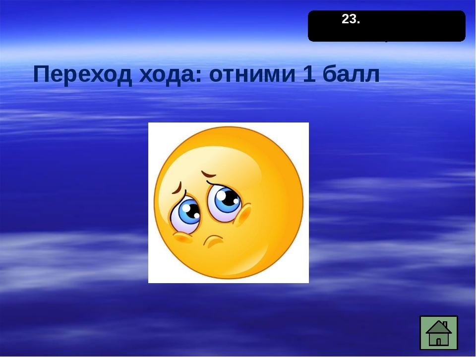 26. О школе ВОПРОС: Электронно-вычислительная машина. ОТВЕТ: Компьютер.