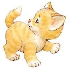 Картинки по запросу нарисованный котик
