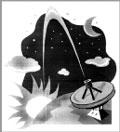 Химические явления в космосе
